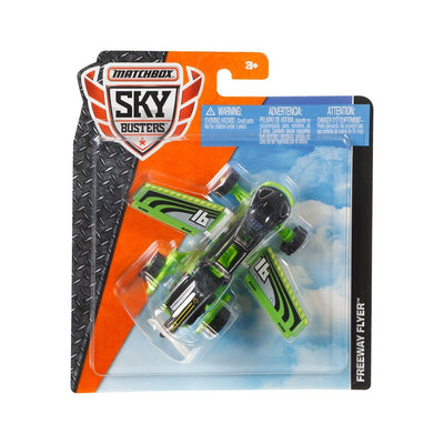 MATCHBOX SKYBUSTERS