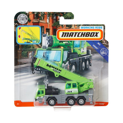 MATCHBOX SERVICEFORDON