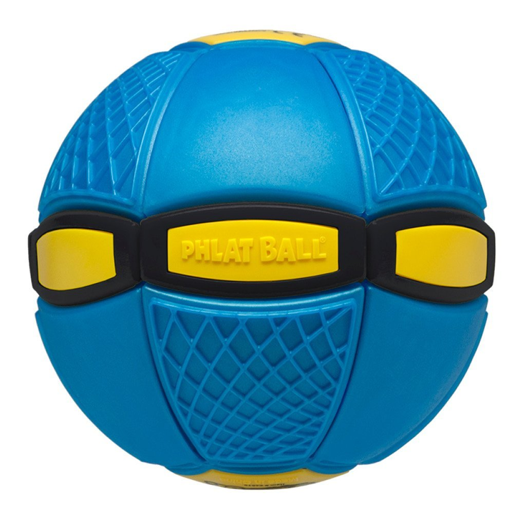 PHLAT BALL METALLIC