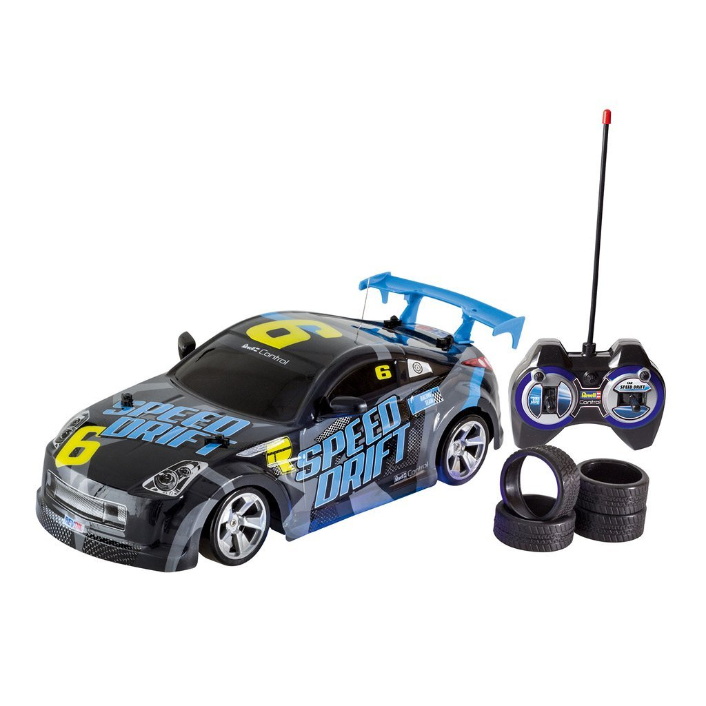 REVELL RC BIL SPEED DRIFT