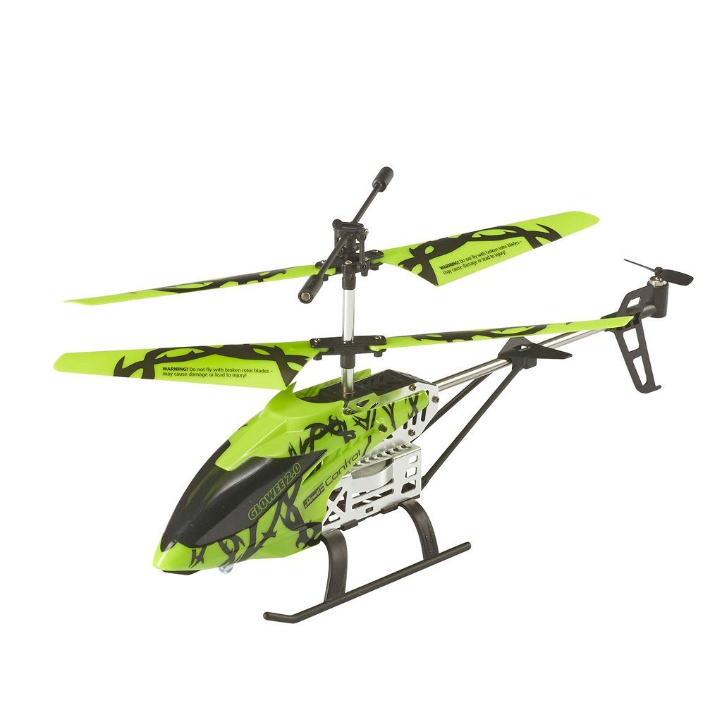 REVELL RC HELIKOPTER GLOWEE 2.0