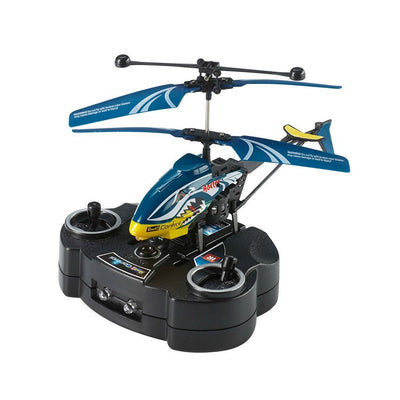 REVELL CONTROL ROXTER HELIKOPTER