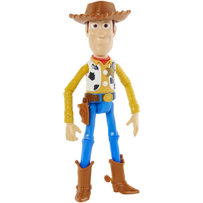 TOY STORY 4 WOODY FIGUR 18 CM