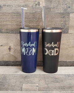 Engraved Tumbler Cups
