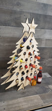 Load image into Gallery viewer, Cheers Tree - Mini Wine and Booze Advent Calendar