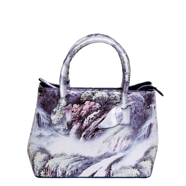 vida-Handbag-Silk-leather