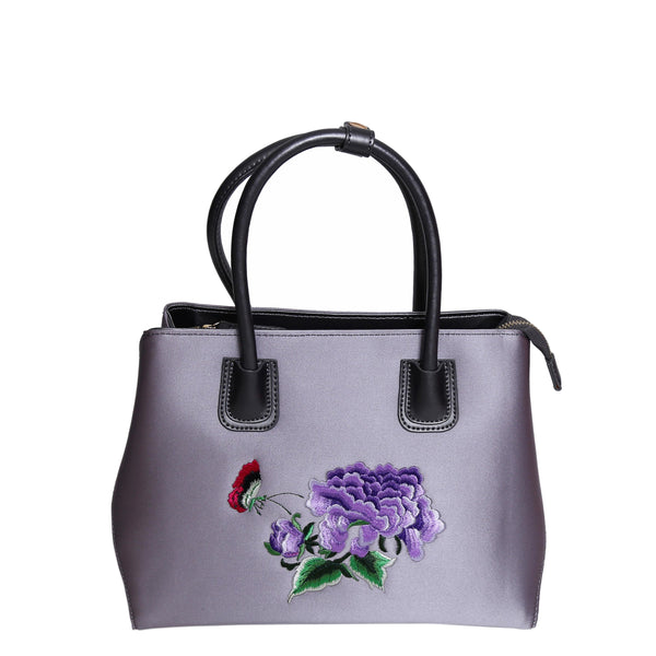 Darlene-Handbag-Silk-leather