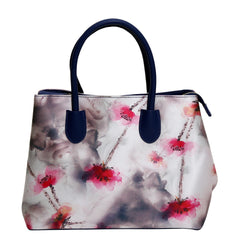 Florence - Silk Tote
