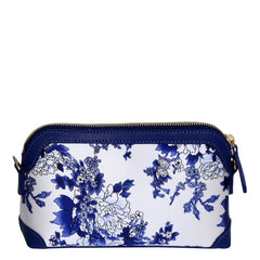 Toinette - Silk Clutch