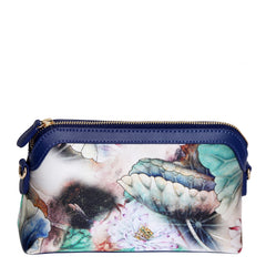 Keisha - Silk Clutch
