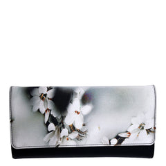 Fiona - Silk Clutch