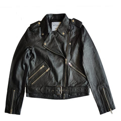 Black Hip Hop Jacket - Sold Out!