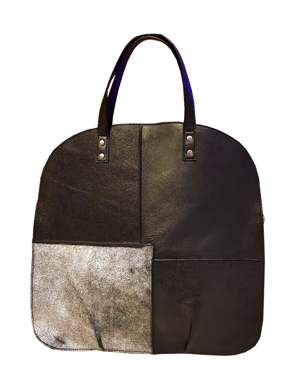 black-leather-handbag-tote