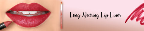Long Wearing Lip Liner