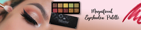 Magnificent Eyeshadow Palette