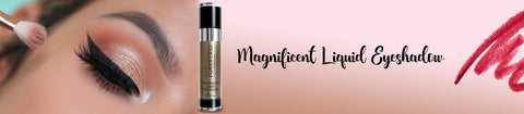 Magnificent Liquid Eyeshadow