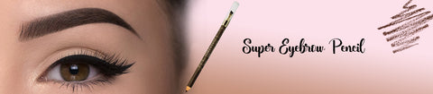 Super Eyebrow Pencil