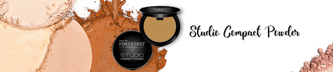 Studio Compact Powder