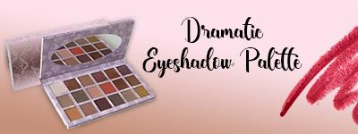 Dramatic Eyeshadow Palette