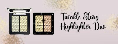 Twinkle Stars Highlighter Duo