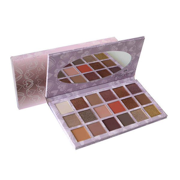 Dramatic Eyeshadow Palette - DBE004