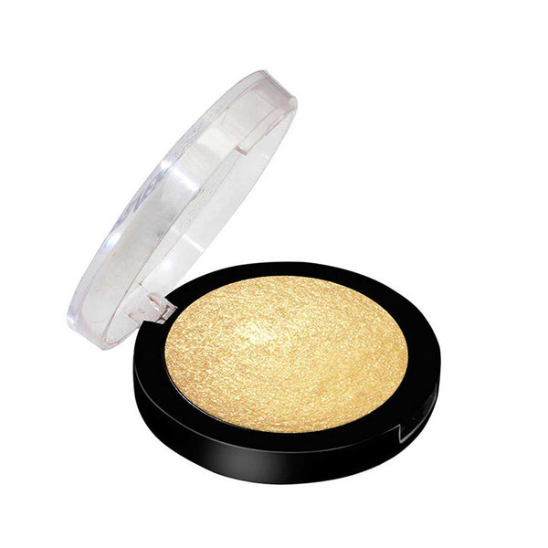 Baked Eyeshadow Gold - EFB024