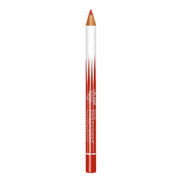 Long Wearing Lip Liner Sunset - F620