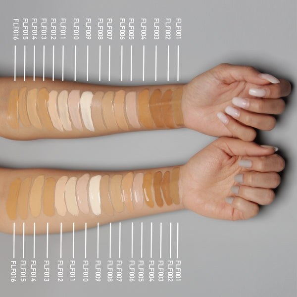 Ultra Definition Liquid Foundation - FLF