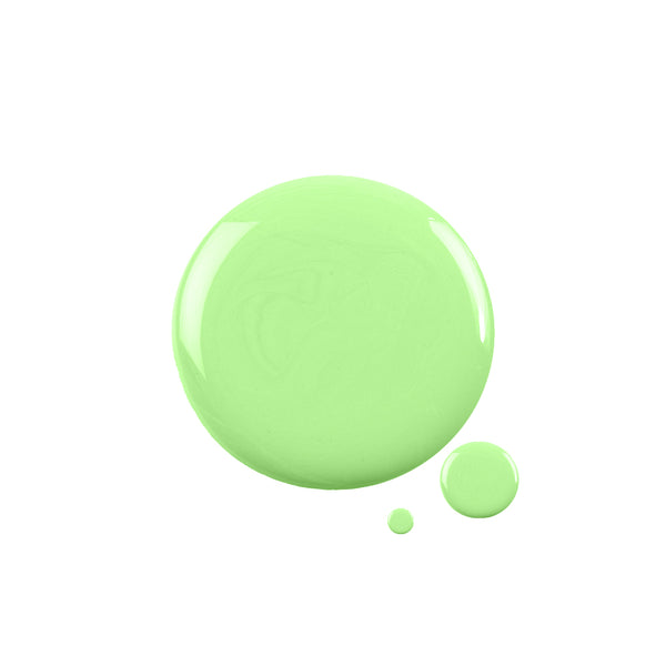 Nail Lacquer (Edgy Lime) - FNL051