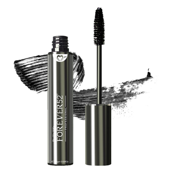 Mascara with thick brush - HM001