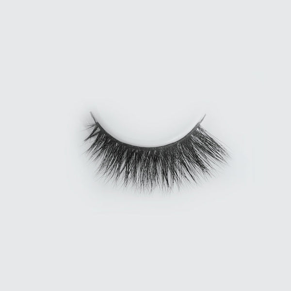 Luxurious 3D mink Lashes - MNK009