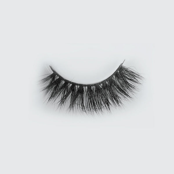 Luxurious 3D mink Lashes LAYLA - MNK003