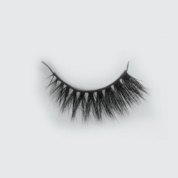 Luxurious 3D mink Lashes - MNK010