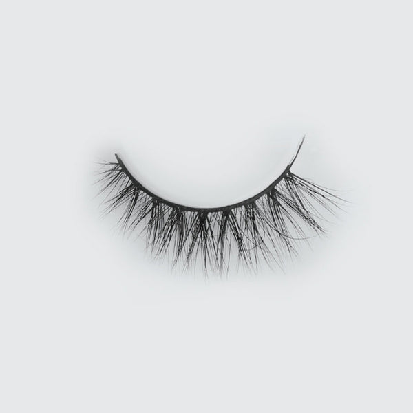 Luxurious 3D mink Lashes AMINAH - MNK013