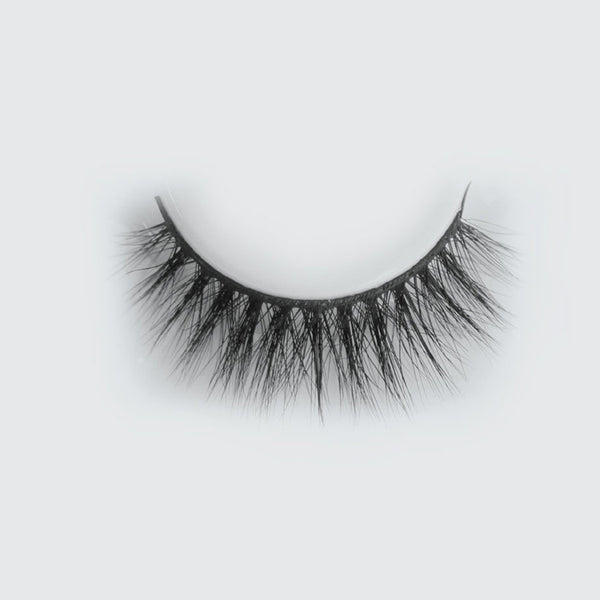 Luxurious 3D mink Lashes SUMAYAH - MNK014
