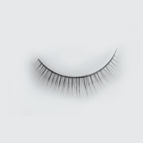Luxurious 3D mink Lashes MUNIRA - MNK018