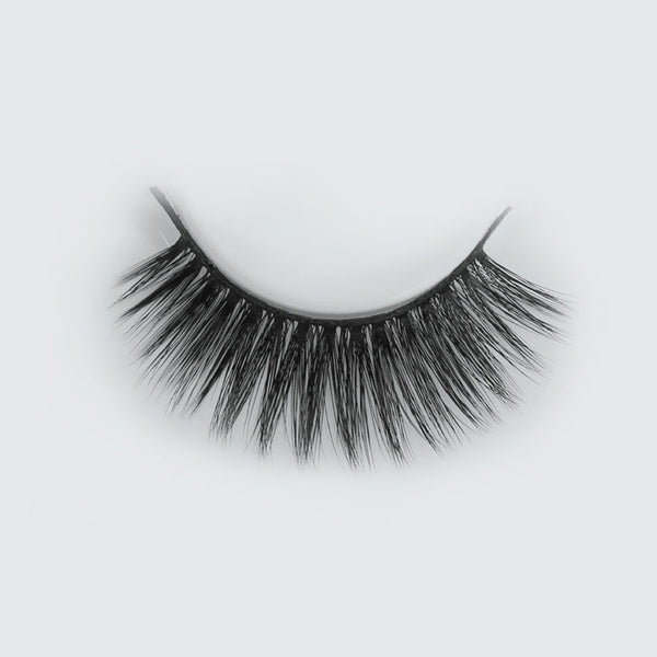 Luxurious 3D mink Lashes - MNK019