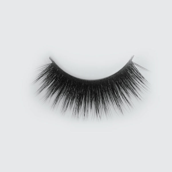 Luxurious 3D mink Lashes HIND - MNK020