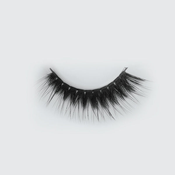 Luxurious 3D mink Lashes - MNK024