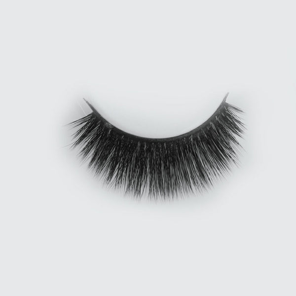 Luxurious 3D mink Lashes HENADI - MNK025