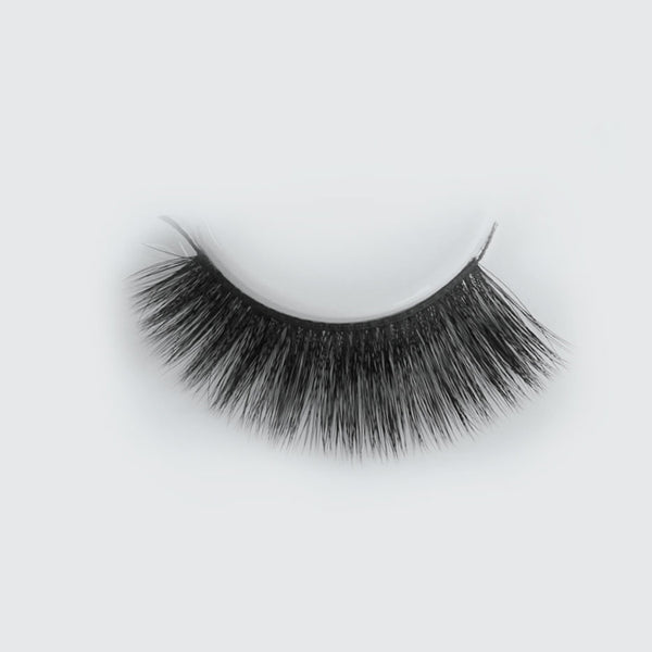 Luxurious 3D mink Lashes AMIRA - MNK026