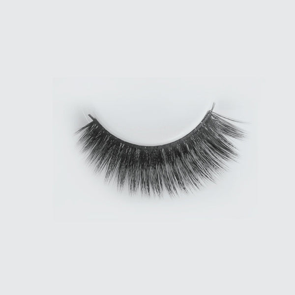 Luxurious 3D mink Lashes - MNK027