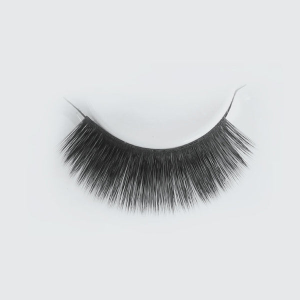 Luxurious 3D mink Lashes MIZNA - MNK028