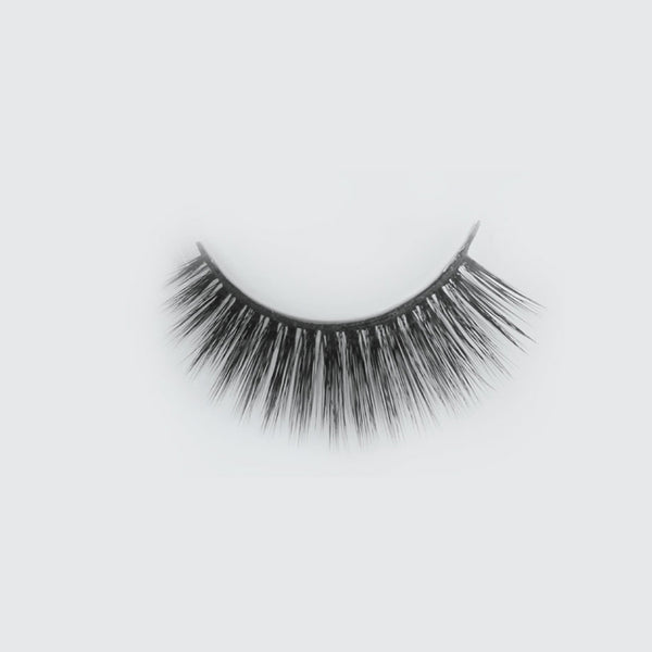 Luxurious 3D mink Lashes RABAB - MNK029