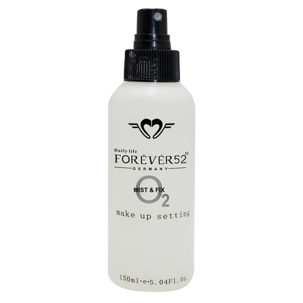 Mist & Fix Makeup Setting Spray- MSM001
