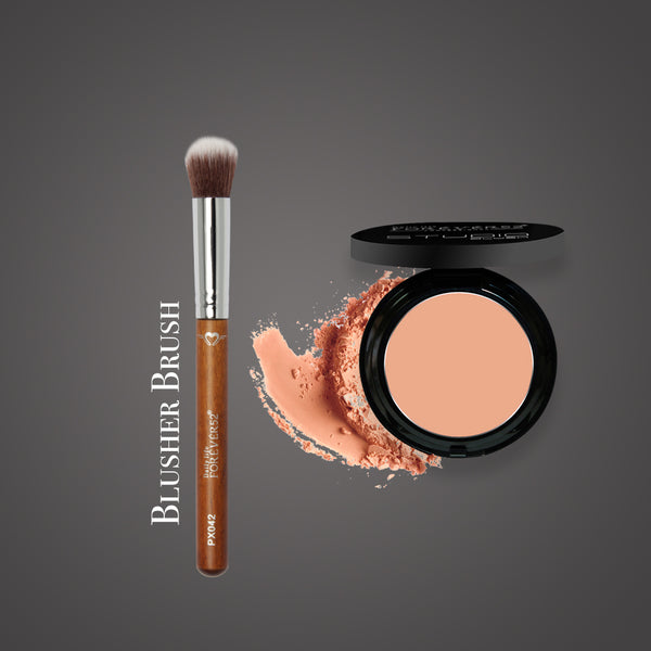 Blusher Brush - PX042