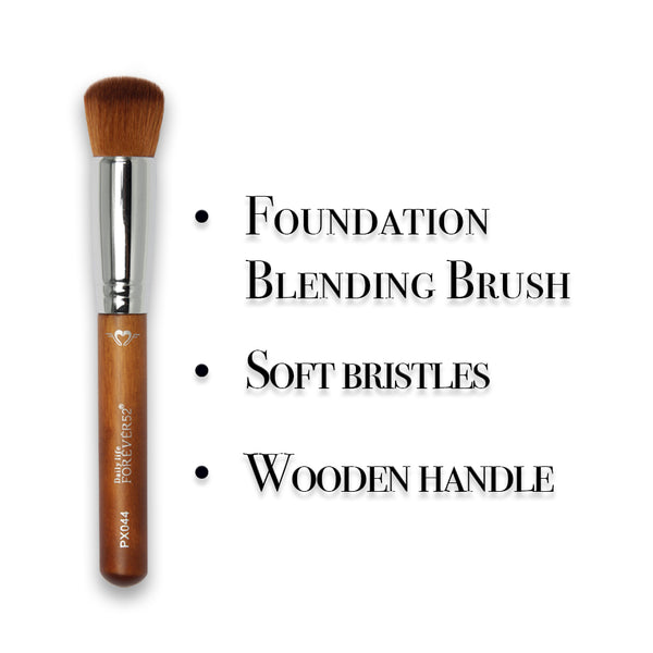 Foundation Blending Brush - PX044
