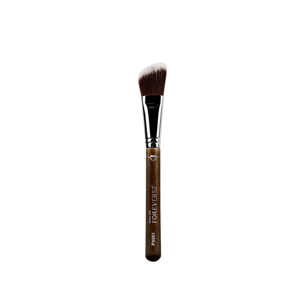 Angled Foundation Brush -  PX051