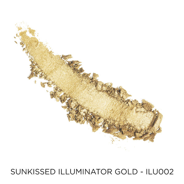 Sunkissed Illuminator GOLD - ILU002