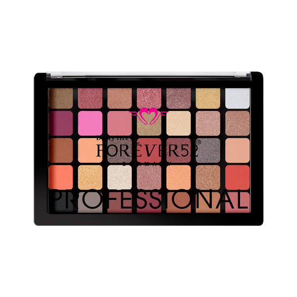 Ultimate Edition 35 Color Eyeshadow Palette - UEP002